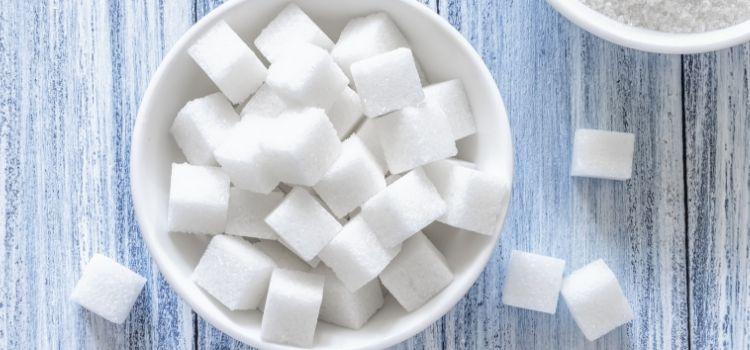 Suikervervangers